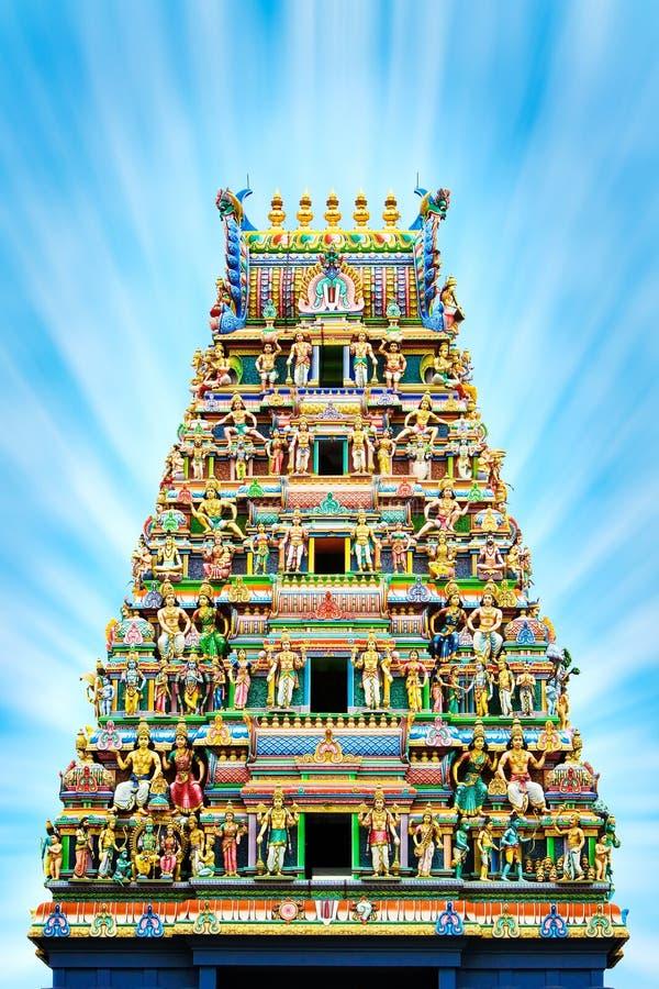 Templo indiano fotos de stock royalty free