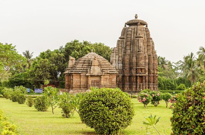 Templo indio antiguo imagen de archivo libre de regalías