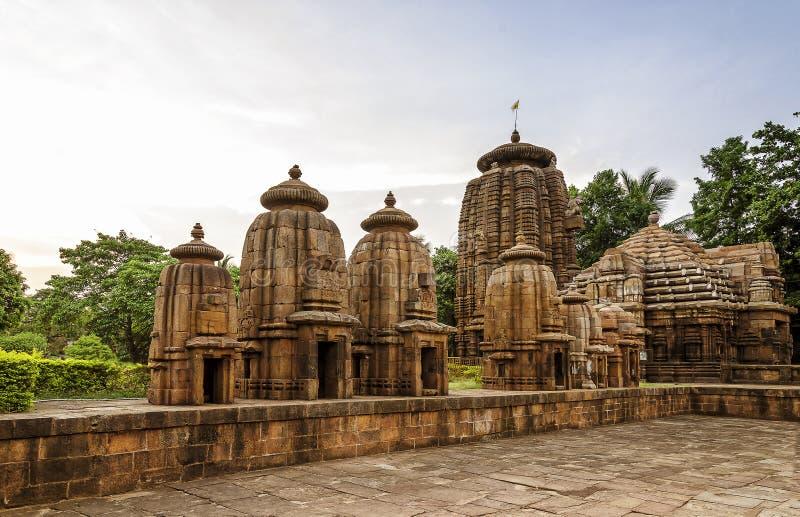Templo indio antiguo fotografía de archivo libre de regalías
