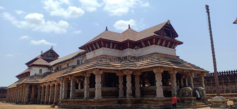 Templo Jain fotos de archivo libres de regalías