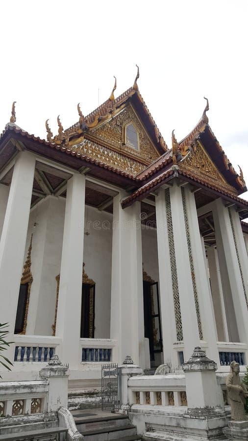 Templo tailandés imagenes de archivo