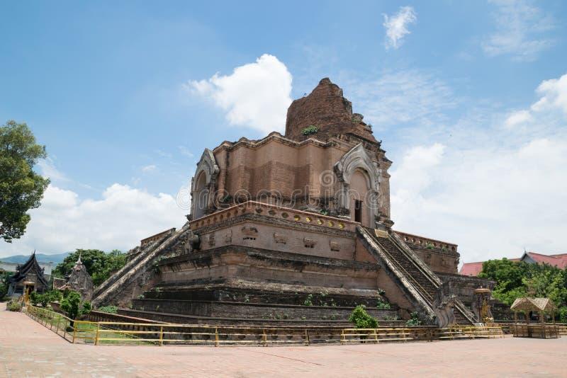 Templo tailandés hermoso foto de archivo