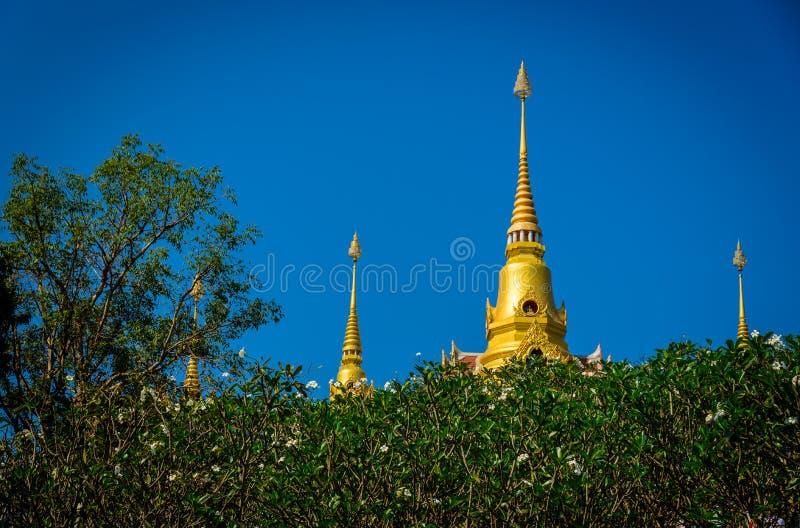 Download Templo Tailandés Hermoso En Huahin Imagen de archivo - Imagen de historia, hermoso: 64206581