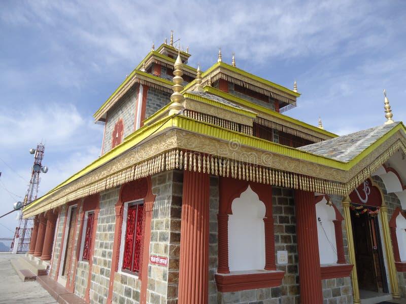 Templo tradicional fotos de archivo