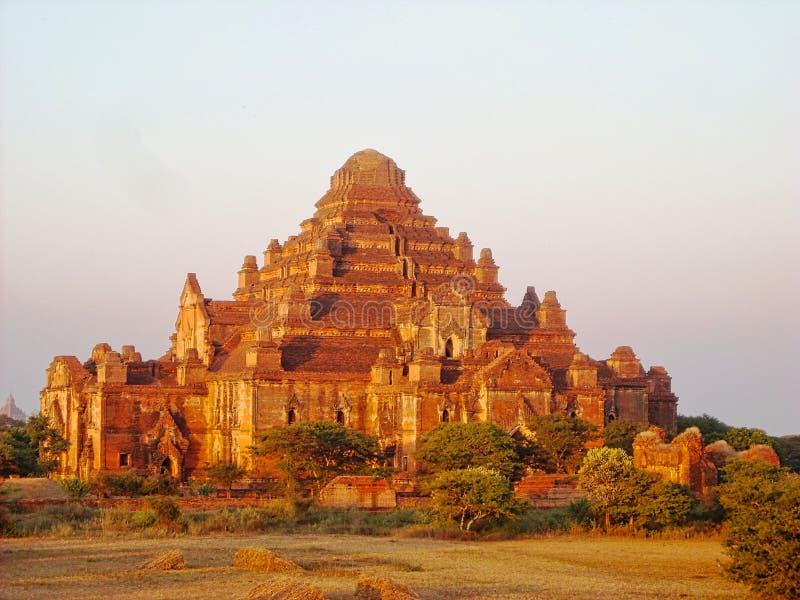 templo viejo del anburma en Vietnam foto de archivo libre de regalías