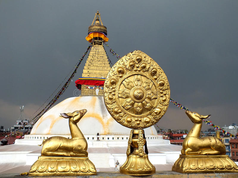 templos imagen de archivo
