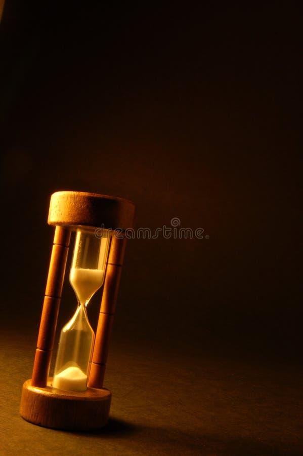 Tempo Fotografia Stock Libera da Diritti