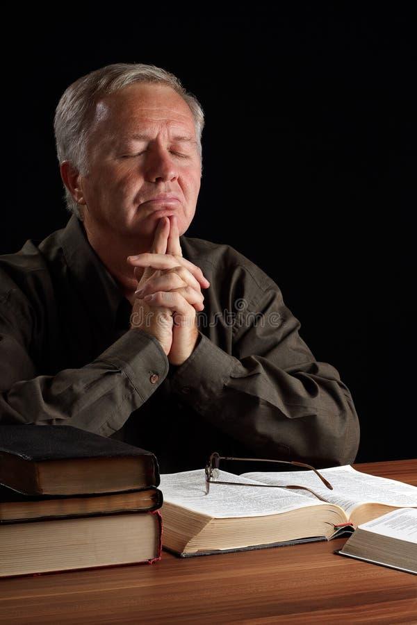Tempo da meditação fotos de stock