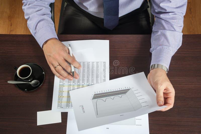Tempo da reunião imagens de stock