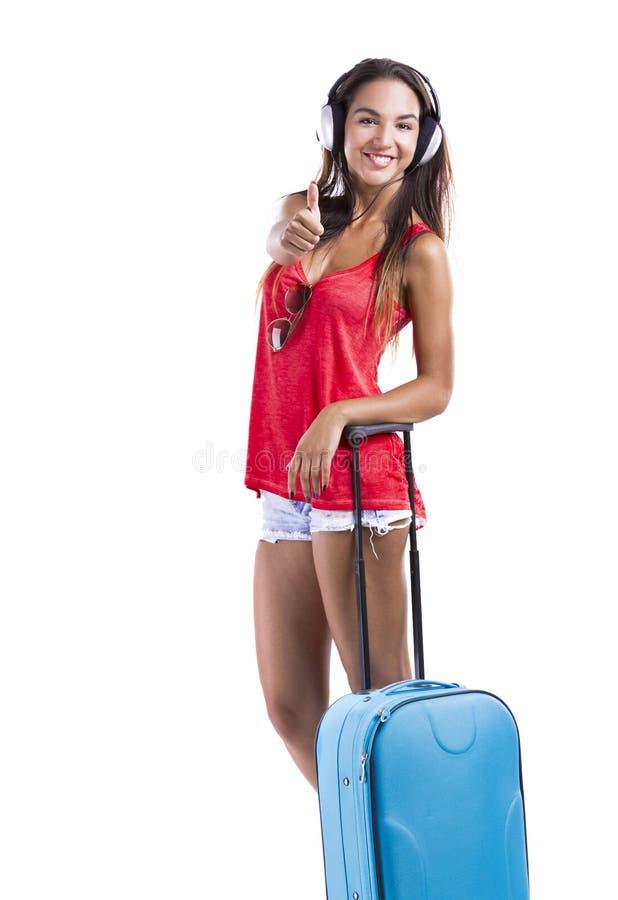 Tempo de férias fotografia de stock