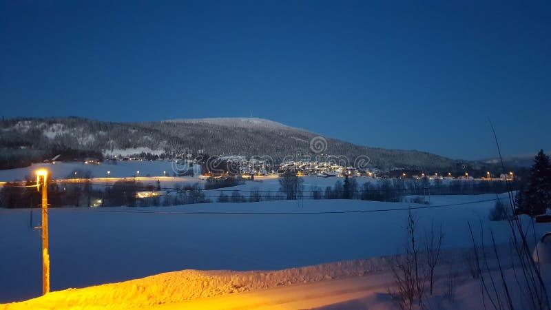 Tempo de inverno fotos de stock royalty free