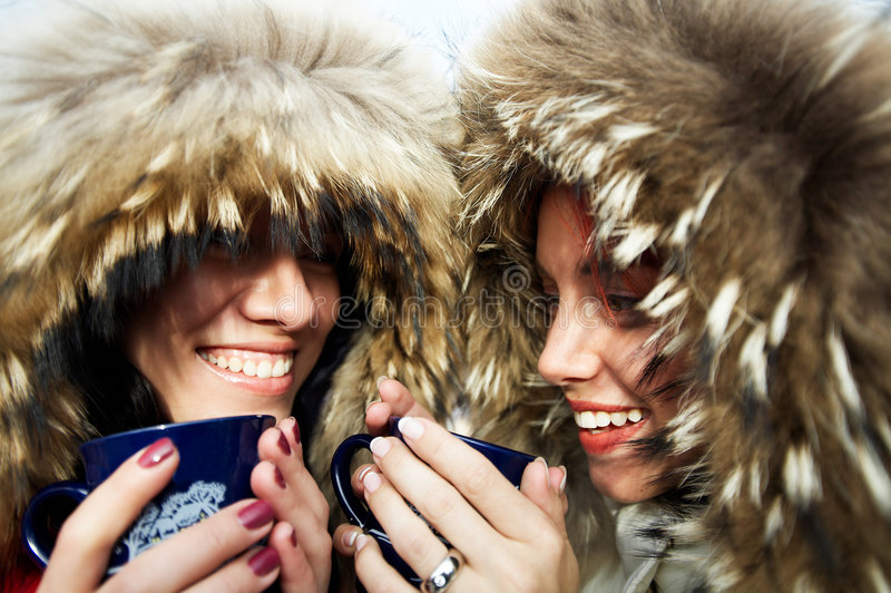 Tempo de inverno - vinho mulled fotos de stock royalty free