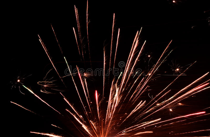 Tempo di celebrazione di tempo di Diwali fotografie stock libere da diritti