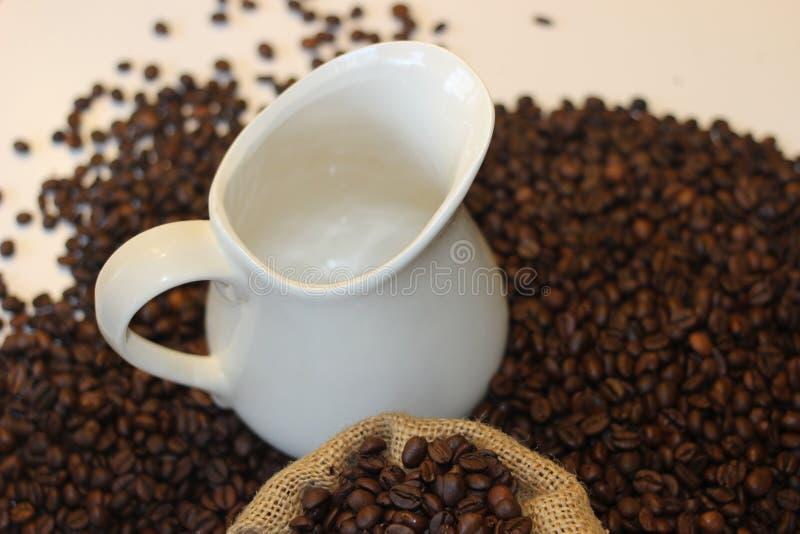 Tempo di Coffe, tempo per coffe, pausa caffè, grande tempo insieme e caffè, tempo adorabile con caffè fotografie stock