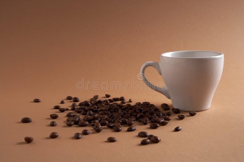 Download Tempo do café - Kaffeezeit foto de stock. Imagem de gosto - 525626