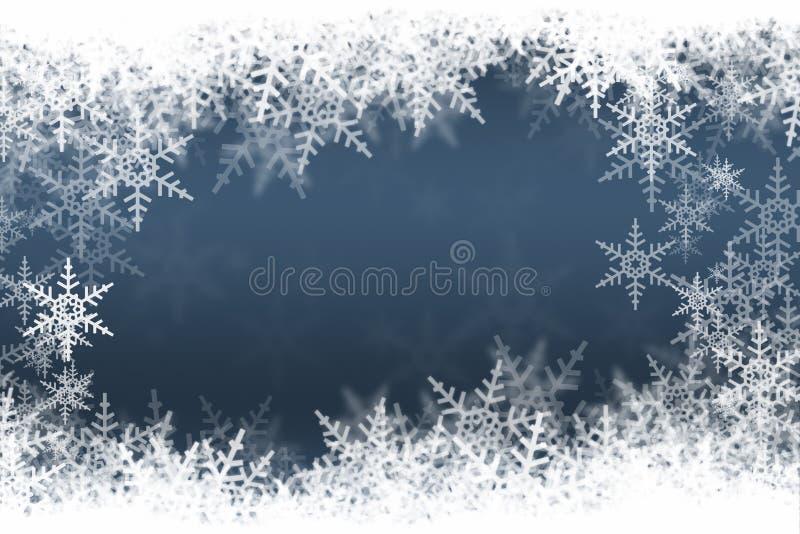 Tempo do Natal ilustração royalty free