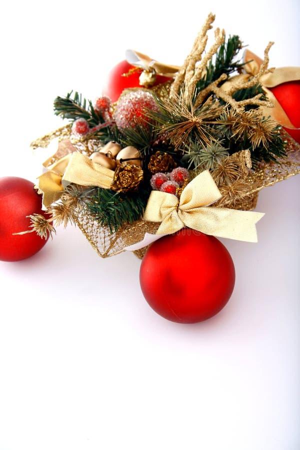 Tempo do Natal fotos de stock