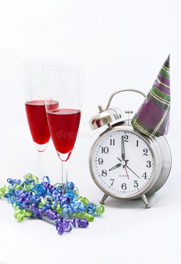 Download Tempo Do Partido (vertical) Imagem de Stock - Imagem de divertimento, projeto: 537675