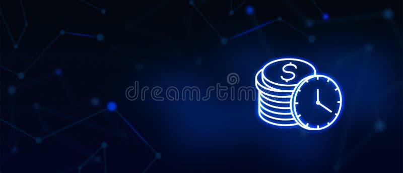 Tempo e dinheiro, investimento, seguro, economias, contas, negócio da finança, investimento, futuro seguro, riqueza fotos de stock royalty free