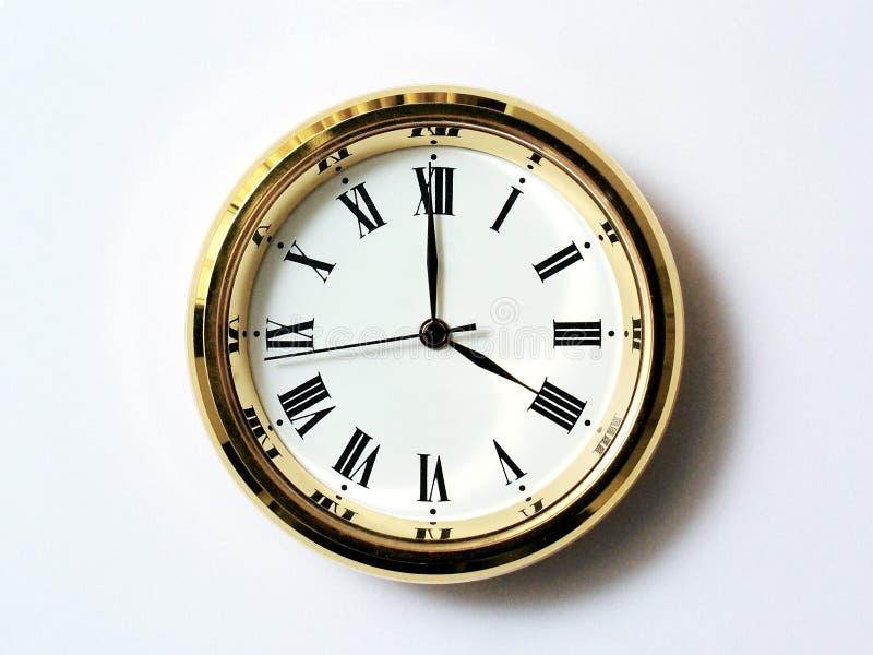 Download Tempo, quattro fotografia stock. Immagine di locale, diario - 205638