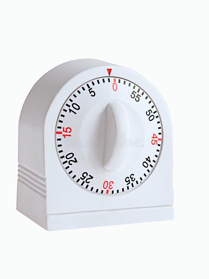 Cronometro De Cocina | Temporizador De La Cocina Foto De Archivo Imagen De Tiempo 23615868