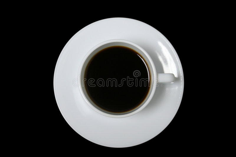 Temps de café ! ! ! photo libre de droits