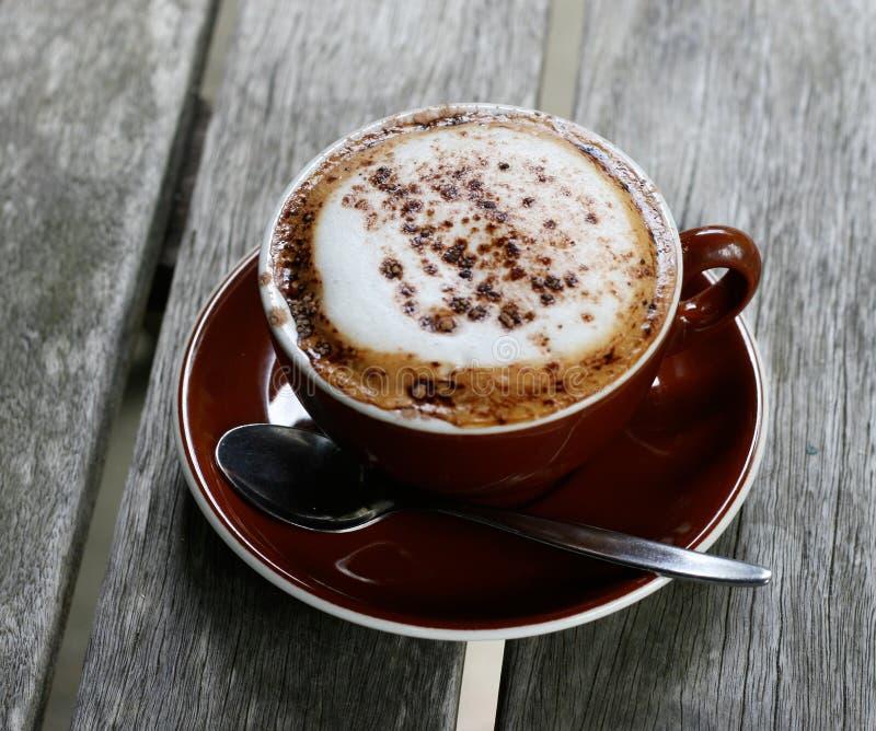Temps de café. photos stock