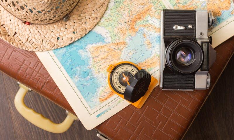 Temps de déplacement photos libres de droits