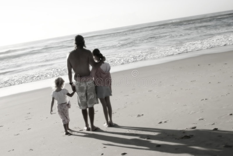 Temps de famille photos libres de droits