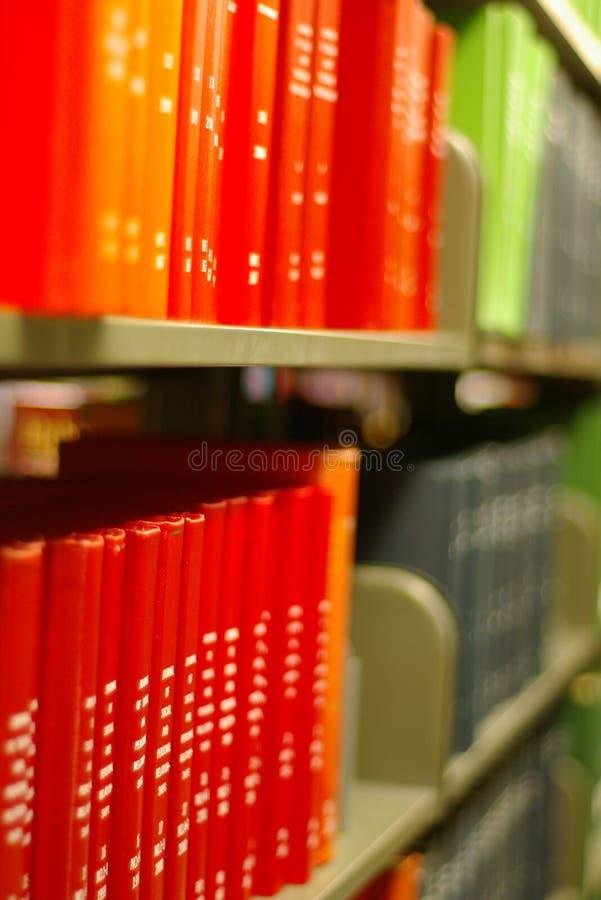 Temps de livre photo stock