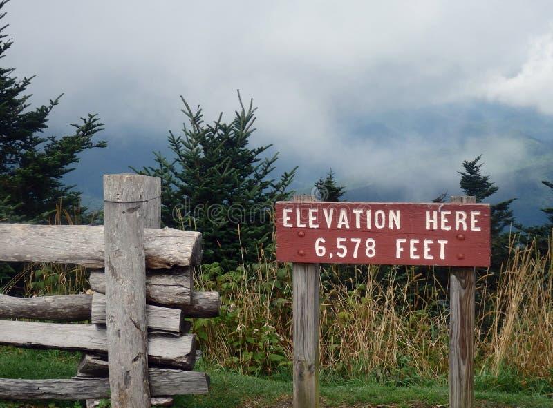 Download Temps De Montagne à L'altitude Image stock - Image du signe, nature: 45352845