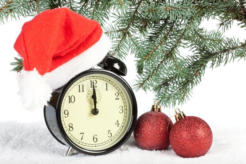 Temps de Noël photographie stock