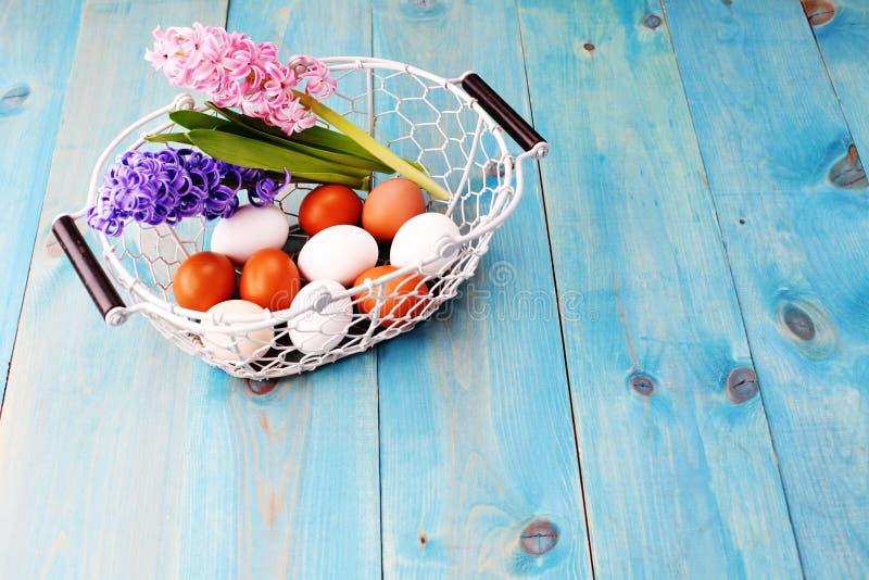Temps de Pâques photo libre de droits