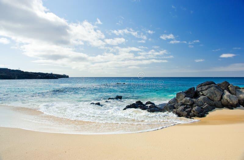 temps de plage photos libres de droits