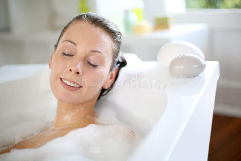 Temps de relaxation photos stock