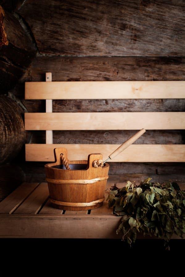 Temps de sauna image stock