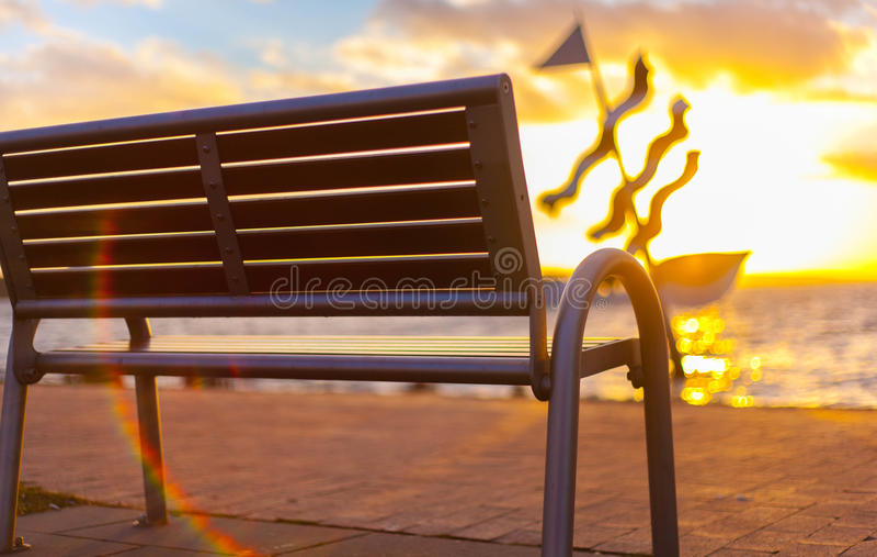 Temps lent photo libre de droits