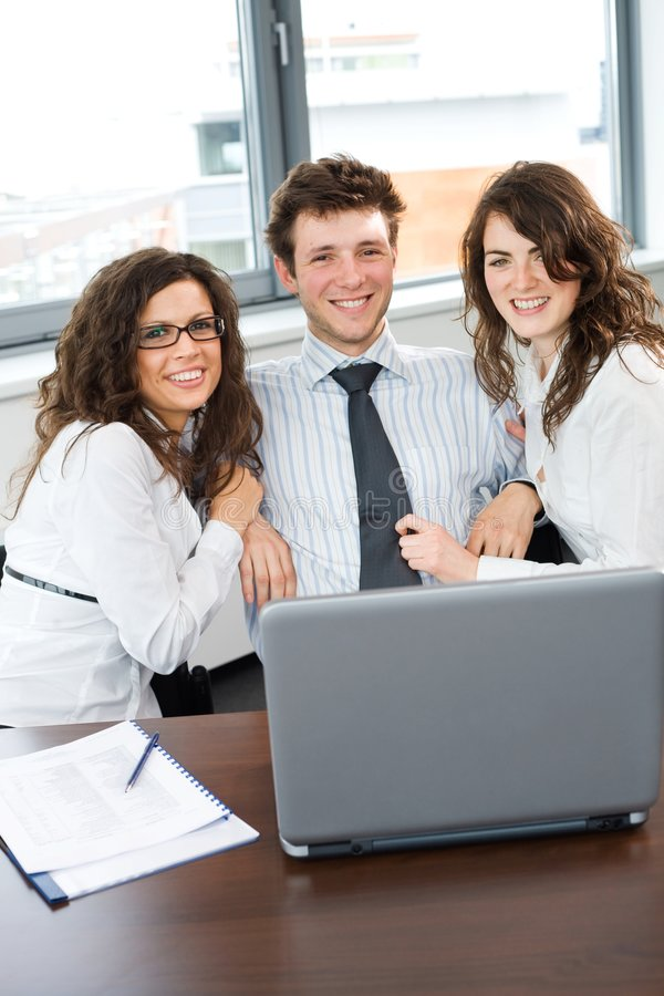 Download Temptation at office stock photo. Image of consultant - 6282888