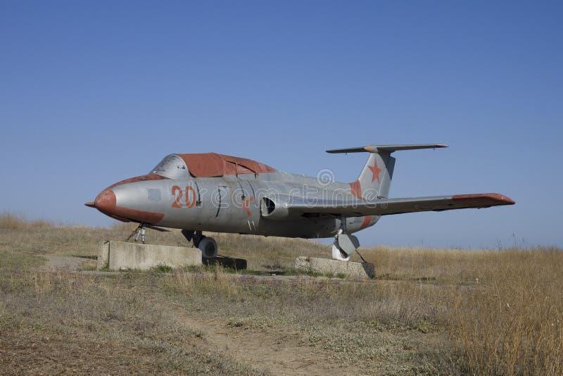 Download Temryuk. Military airplan editorial stock photo. Image of hill - 24413533
