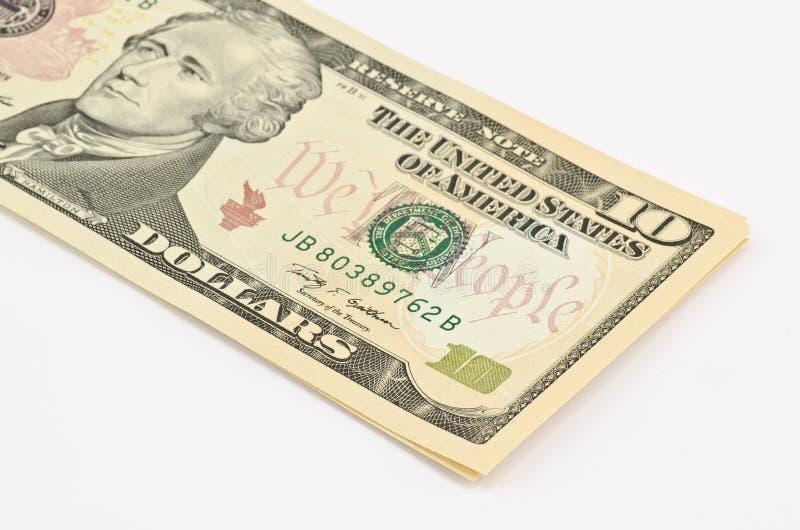 Download Ten dollar stock photo. Image of dirty, america, credit - 23875200