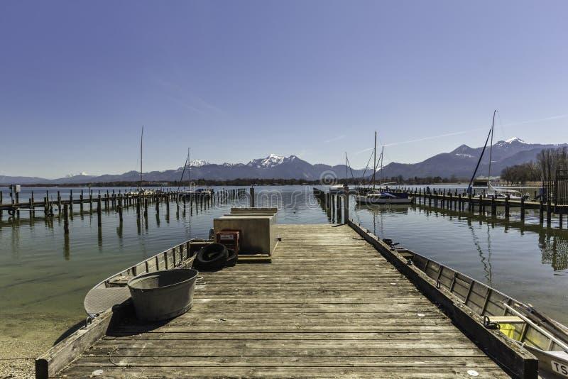 Ten jezioro jest wspaniały zdjęcia royalty free