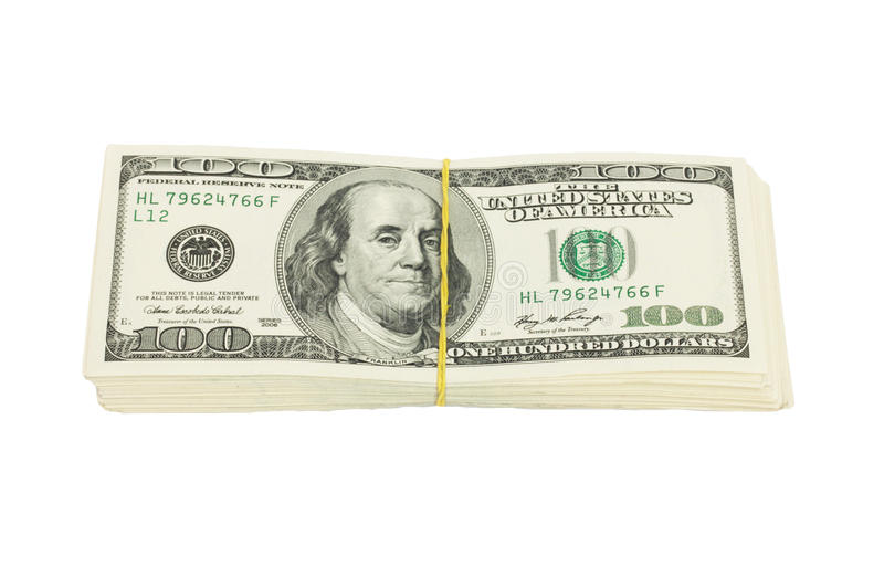 Download Ten thousand dollars stock image. Image of paper, investment - 28896633