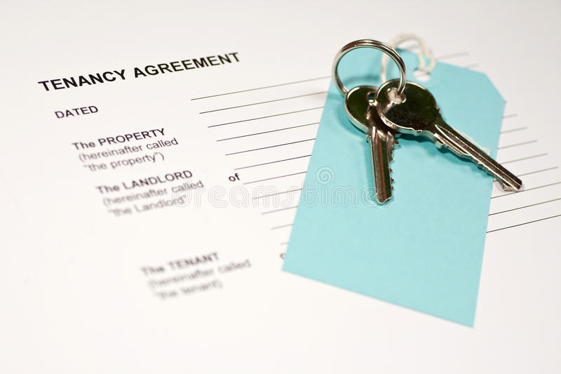 Tenancy Agreement Form