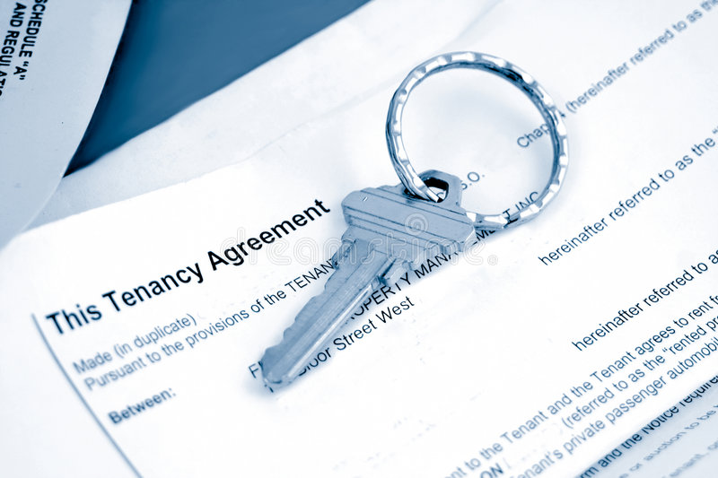 Download Tenant agreement stock image. Image of real, regulations - 6430839