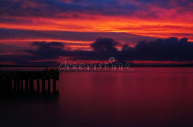 Tenau bay royalty free stock photo