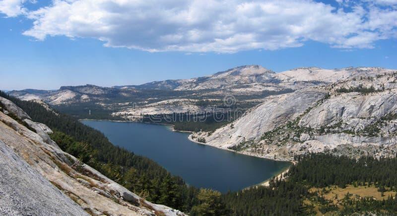Download Tenaya Lake stock image. Image of pleasure, sierra, panorama - 2308383