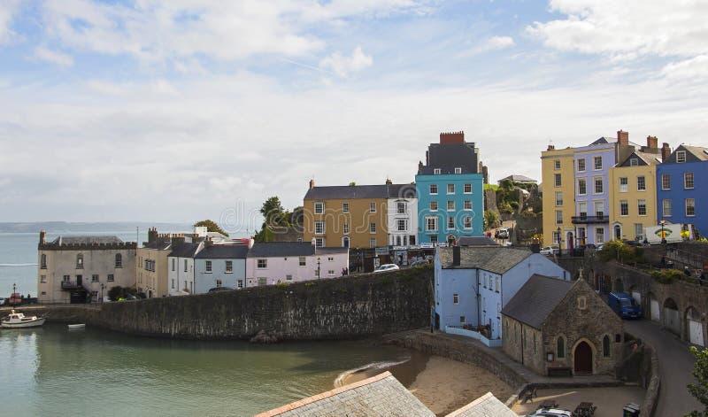 Tenby Harbour [explore] Free Public Domain Cc0 Image