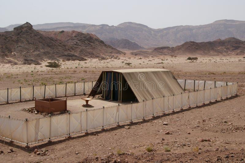 Download Tenda Dei Tabernacles, Israele Immagine Stock - Immagine di sabbia, aaron: 20328285