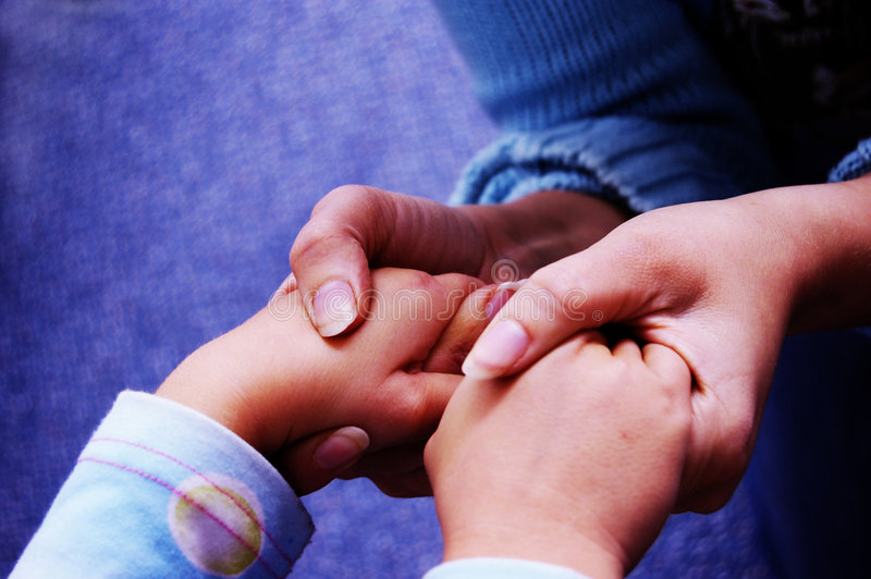 Download Tender touch stock photo. Image of sensibility, protecting - 1553776