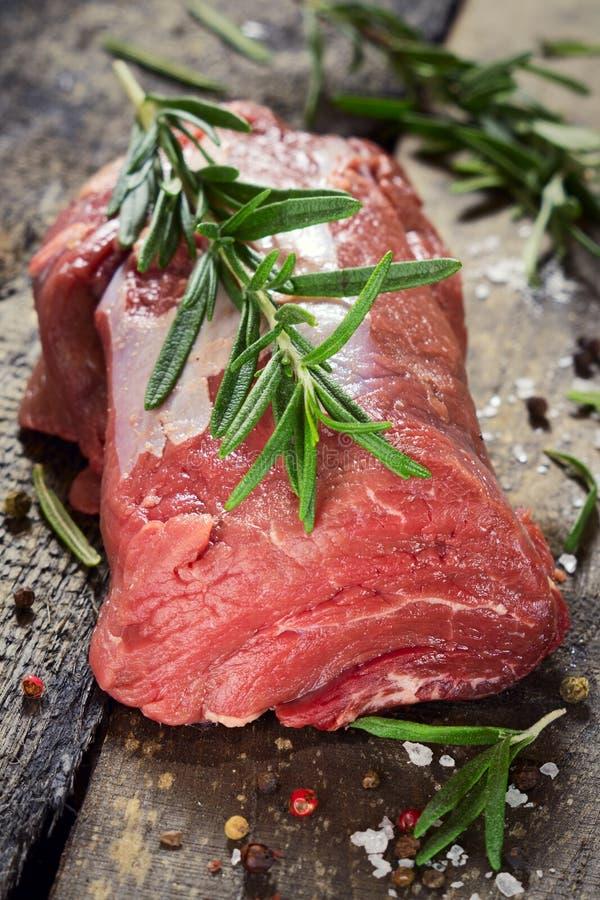 Tenderloin говядины стоковые фото
